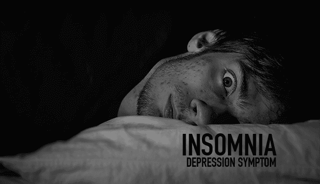 Insomnia and Depression